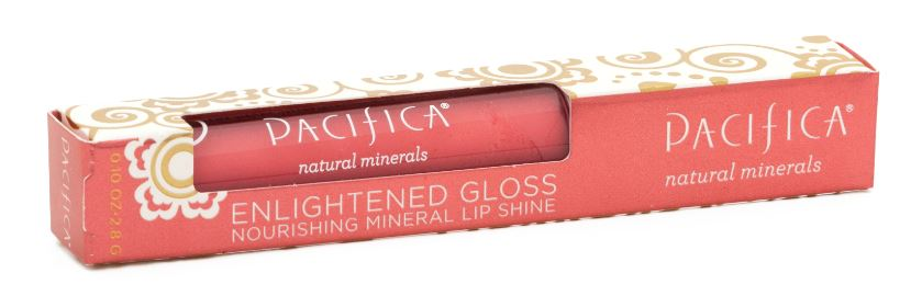 Pacifica Enlightened Gloss