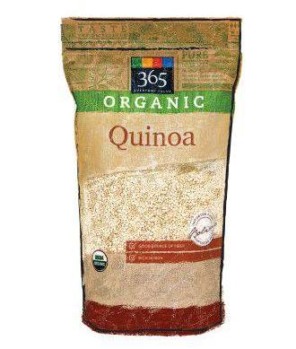365 Organic Quinoa