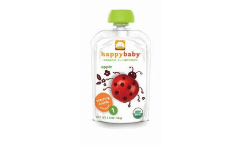 Happy Baby Apple