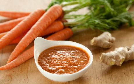 Carrot Dressing