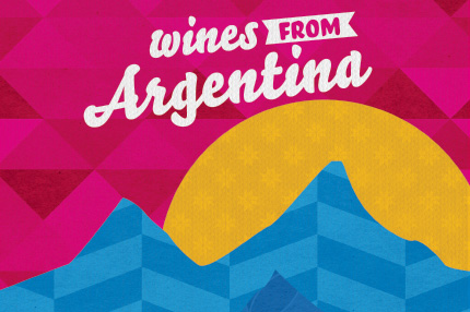 Wines from Argentina