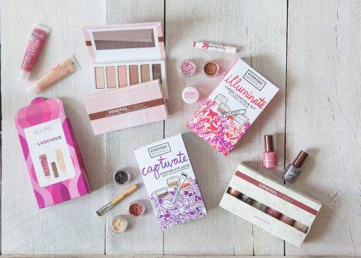 GIft Guide Glam Girls
