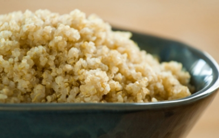 Learn to Cook: Quinoa