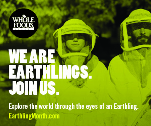 Earth Month 2013