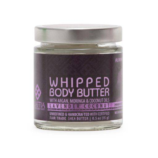 Alaffia Whipped Body Butter