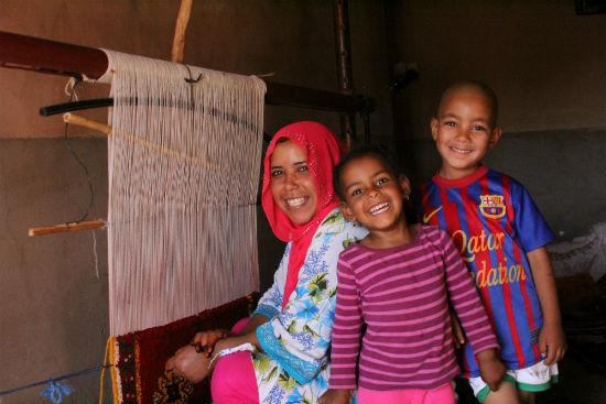Microcredit clients