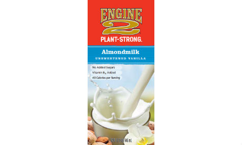 Engine 2 Almondmilk