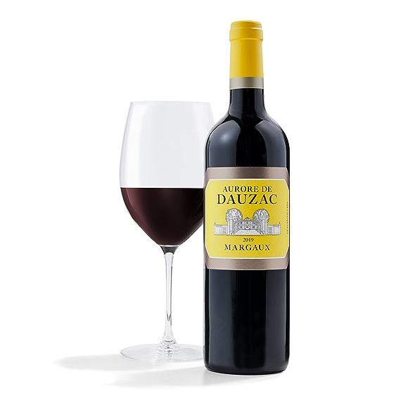 Aurore de Dauzac Bordeaux Wine