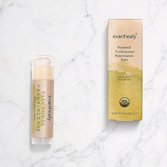 Evan Healy Rejuvenation Balm product