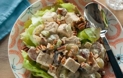 Sonoma Tofu Salad