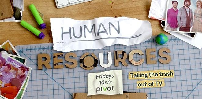 Human Resources | Pivot TV