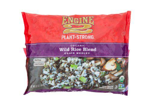 Engine 2 Wild Rice Blend