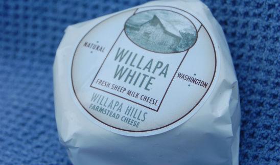Willapa White