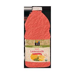 365 Everyday Value® Organic Lemonade