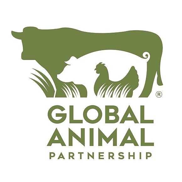 logo for global animal partnership