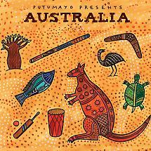 Putomayo Australia