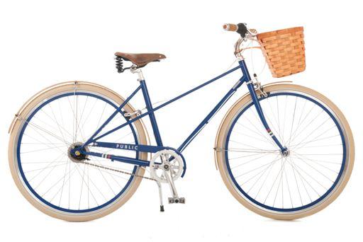 Public M8i Rivoli Bike
