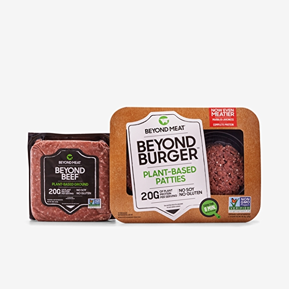 Vegan Meat Alternatives