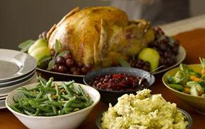 thanksgivingmenus