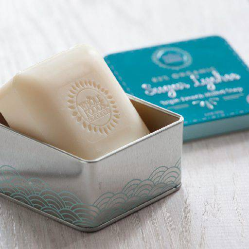 Triple Milled French Soap