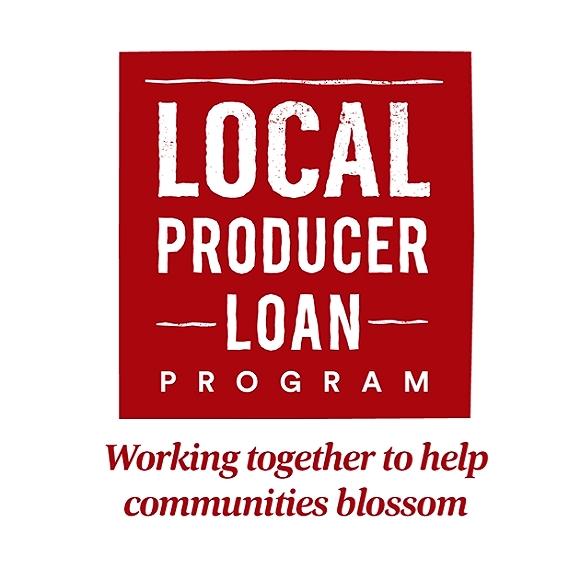 Local Producer Loan Program Logo