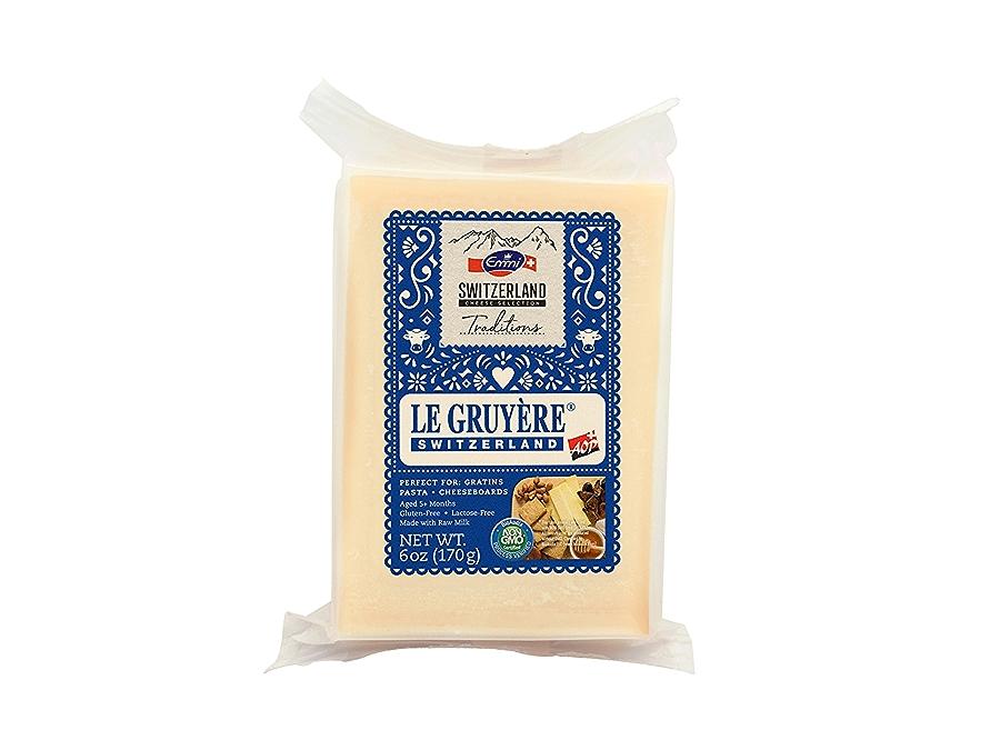 Emmi Le Gruyere Cheese