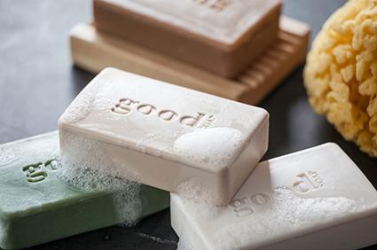 Alaffia Good Soap