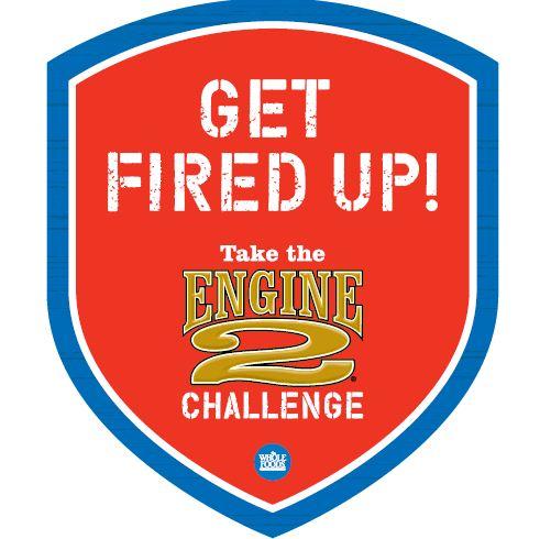 Take the Engine 2 Challenge!