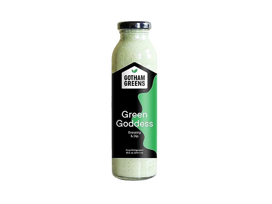 Gotham Greens Green Goddess Dressing