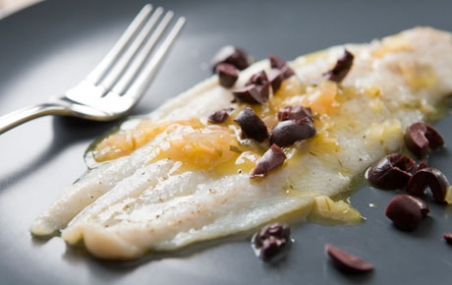 Learn to Cook: Broiled Fish with Citrus and Herbs