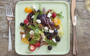 berry_goat_cheese_salad