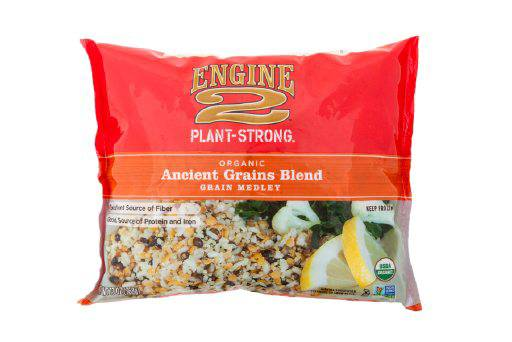 Engine 2 Ancient Grains