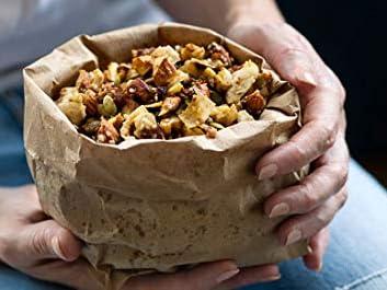 Photo: Crunchy Paleo Granola