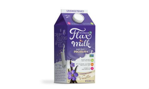 Good Karma Flax Milk