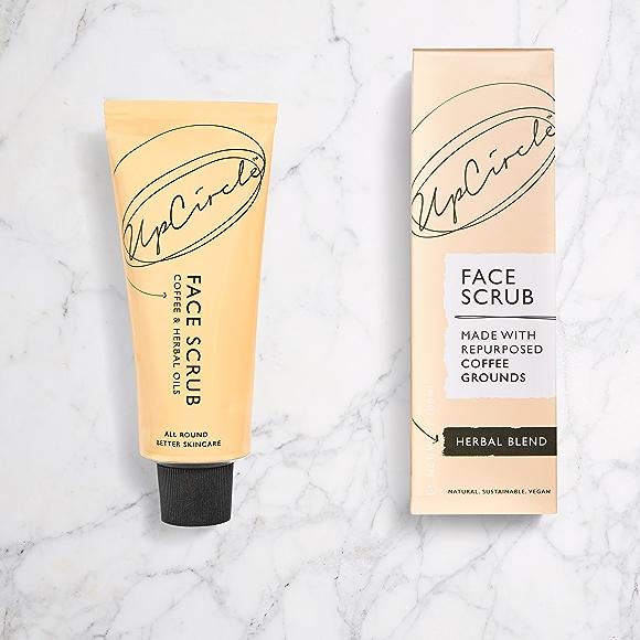 Upcircle Face Scrub beauty product