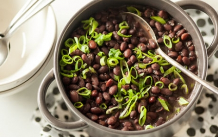 Best Black Beans Ever