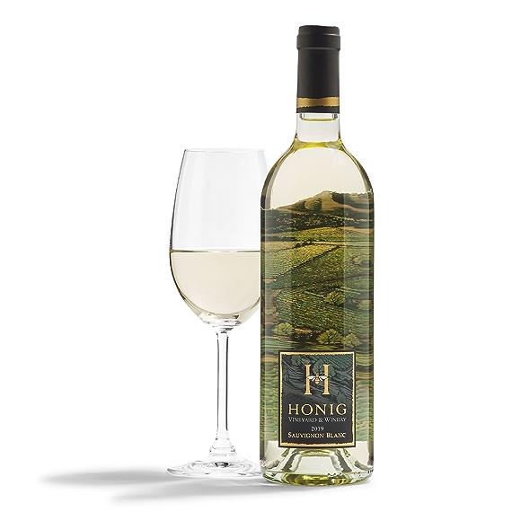 Bottle of Honig Sauvignon Blanc
