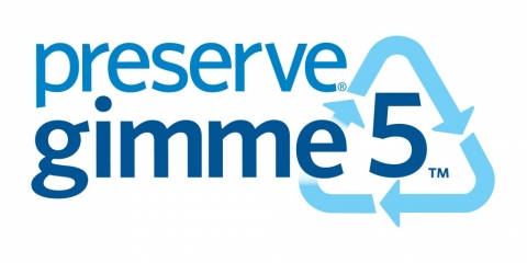 Preserve Gimme 5