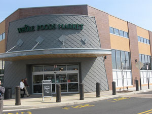 Paramus Whole Foods Market