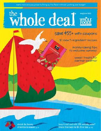 Whole Deal May/June