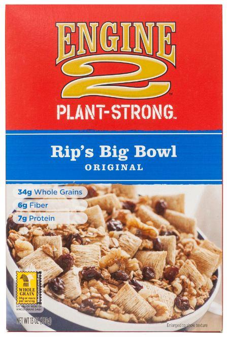 Rip's Big Bowl