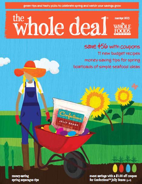 Whole Deal March-April