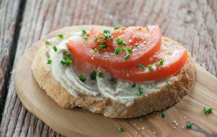 Creamy Vegan Mayo