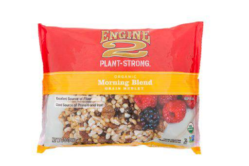 Engine 2 Morning Blend