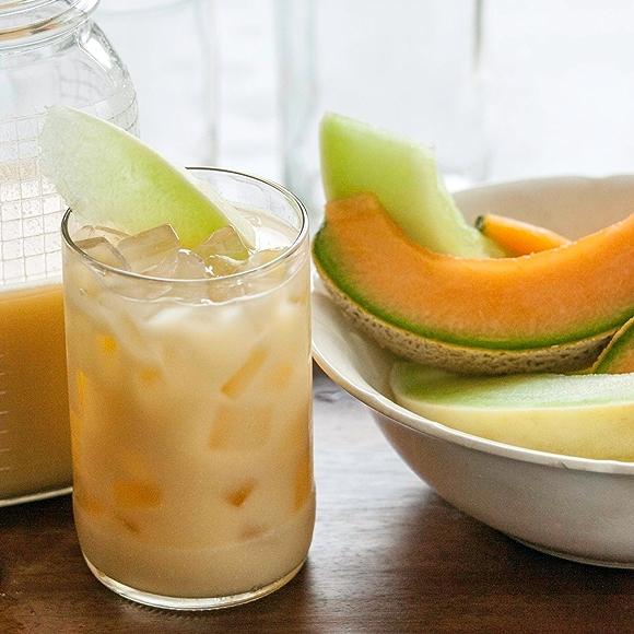 Melon Seed Agua Fresca recipe
