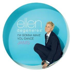 Ellen's I'm Gonna Make You Dance Jams