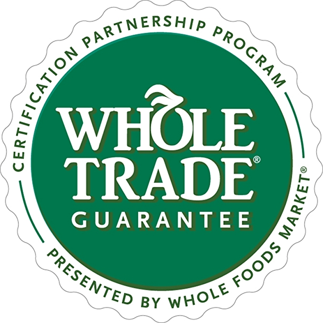Whole Trade Guarantee