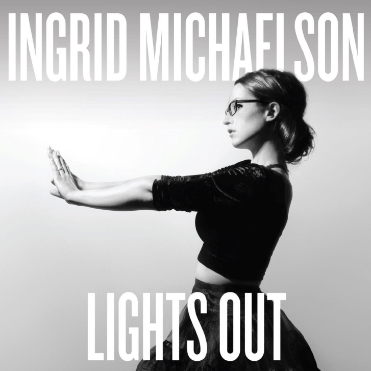 Ingrid Michaelson -- Lights Out