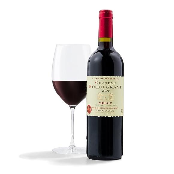 Château Roquegrave Bordeaux Wine