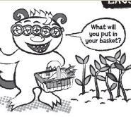 Make a Harvest Basket